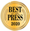 Best of the Press 2020